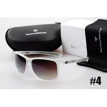 Lentes Gafas De Sol Technomarine Con Accesorios