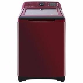 Lavadora Automática 18 Kg Aeroburbujas Dwf-db366crr Daewoo -
