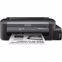 Impresora Epson Monocromatica M105 (c11cc85211)