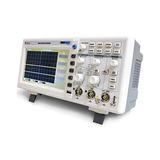 Osciloscópio Digital Mvb-dsi 2 Canais