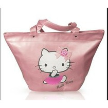 Bolsa Hello Kitty Edición Paris