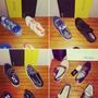 Hermosos Zapatos Kenneth Cole Reaction Originales Y Nuevos!!