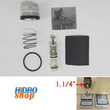 Reparo Completo Válvula Descarga Hydra Luxo Master De 1.1/4