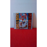 Cd Appetite For Desctruction Guns N Roses Original E Lacrado
