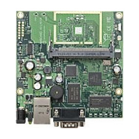Router Inalambrico Mikrotik Routerboard Rb411u