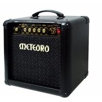 Cubo Para Guitarra Meteoro Atomic Drive 20 Adr 20wrs
