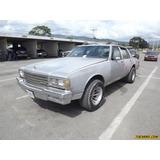 Chevrolet Caprice Classic 2p - Automatico