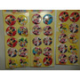Pins Mickey,minnie,princesas,cars,ben,sorpresita 10 X $ 70