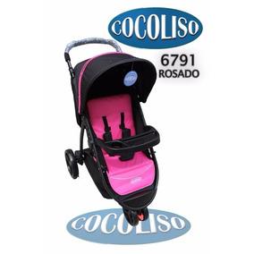 Coches Cocoliso Nuevos (tres Ruedas)