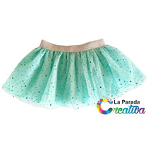 Faldas Tutu Para Niñas A La Moda Al Mayor Y Detal