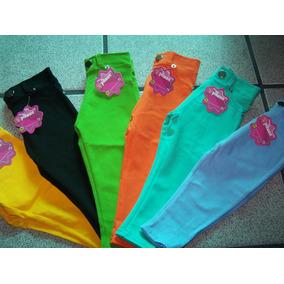 Hermosos Pantalosillos Para Dama Y Niñas Moda Ropa Fashion.