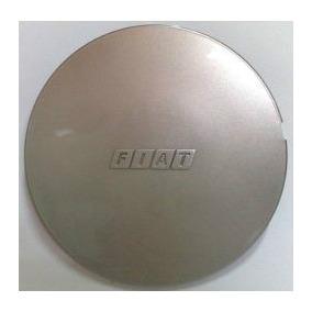 2198 Calota Central Roda Fiat Tipo