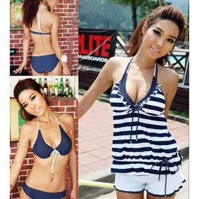 Hermoso Bikinis Importado Desde Asia.