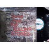 The Rolling Stones. Stone Age. De Coleccion.impecable Vinilo
