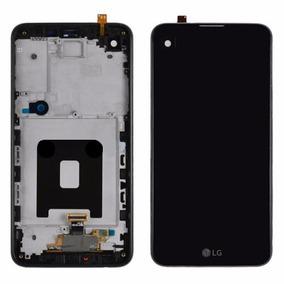 Display Lcd Tela Touch K500 Lg X Original Envio Já