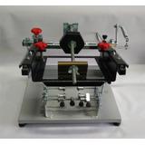 Máquina De Estampar Canetas E Canecas Cilindricas Em Silk