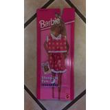 Ropa Para Barbie Nueva Original