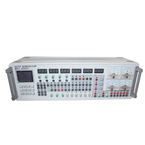 Simulador Ecu Mst-9000