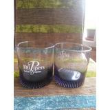 Vasos Corto Para Whisky 100 Pipper