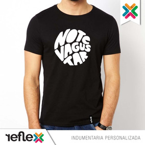Remera Ntvg - 100% Algodón - Calidad Premium
