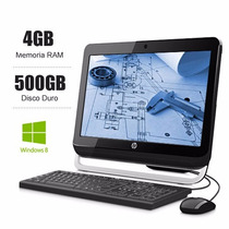 Computadora All In One Hp 1105 / 1155