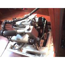 Motor Maritimo Diesel 50hp Control 2x1,ac Puma