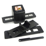 Conversor Digitalizador Filme Negativo 35mm Slide Scanner