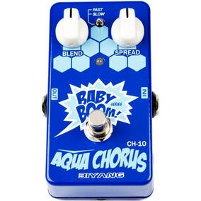 Biyang Babyboom Aqua Chorus Analog (infusiontienda)