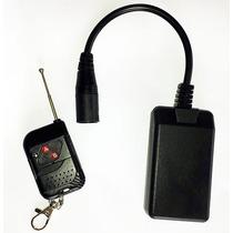 Controle Sem Fio P/ Maquina De Fumaça 400w 500w 900w 1200w