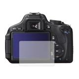 Mica Para Pantalla Camara Canon T3i T2i 60d 5dii 5d Mark Iii