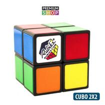 Cubo Rubik´s - 2x2 - Cubo Mágico - 100% Original - Juegos