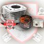Kit Cilindro Do Motor Cg125 1992 A 1999 (de 125cc P/ 150cc)