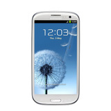 Smartphone Samsung Galaxy S3 I9300 16gb Vermelho Com Garant