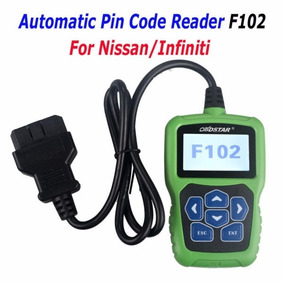 Scanner Nissan Infiniti Programa Odometro Y Llaves As138