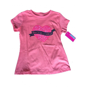 Blusa 725 Originals More Than A Woman Talla 8 Años
