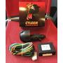 Modulo Electrico Para Luces Trailer Amarok Cylgem Instalado
