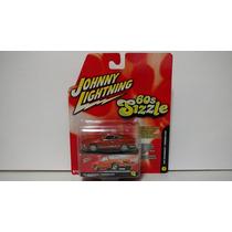 Jonny Lightning Vw 1965 Karmann Ghia