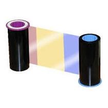 Ribbons Para Todas Las Marcas Impresoras De Tarjetas De Pvc