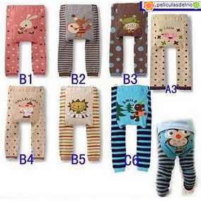 Pantalón Para Bebé 7 Modelos Diferentes 8-15 Meses Nuevos