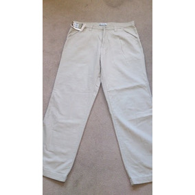 Pantalon Hombre Columbia Talla 36 Nuevo.
