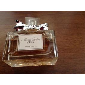 Dior - Miss Dior Cherie (eau De Perfum 50ml) Sem A Caixa