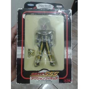 Masked Rider 555 - Banpresto - Edição Limitada