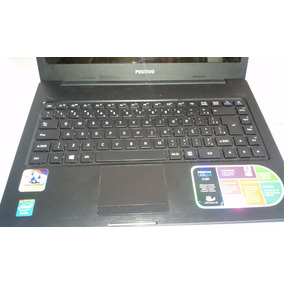 Notebook Pos Unique S191 - Defeito - Hd 320 Gb, 2 Gb Mem
