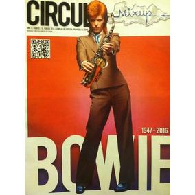 David Bowie Justin Bieber Revista Circulo Mixup