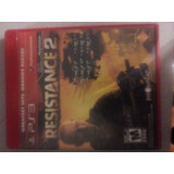 Resistance 2 Greatest Hits Ps3