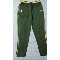 Pantalones De Entrenamiento De La Juventus