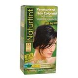 Permanente Color De Pelo - 1n, Negro Ebony, 5,45 Oz (multi-