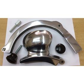 Kit Cobre Esmeril E Cobre Lamina C/ Botões 103jr Aluminio.