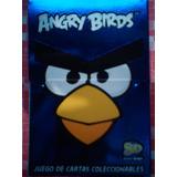 Cartas Angry Birds Coleccion Azul (617 A 768), De Sd