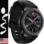 Samsung Gear S3 Frontier Smartwatch Reloj Wifi Resiste Agua